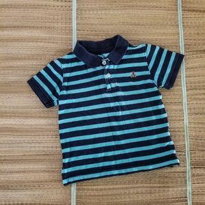 Baby Gap Boy's Polo Shirt